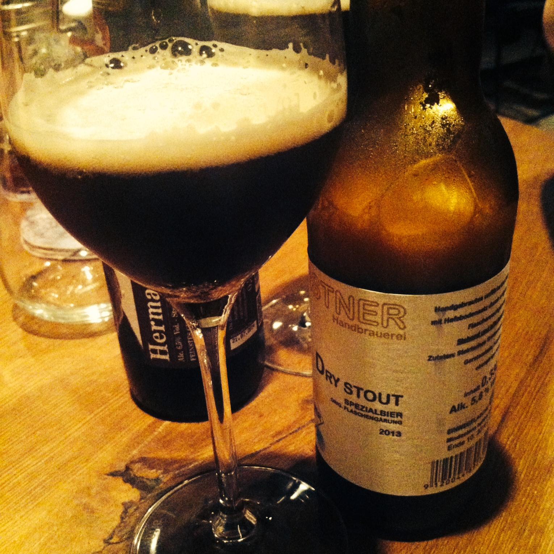 Stout: es muss nicht immer Guinness sein