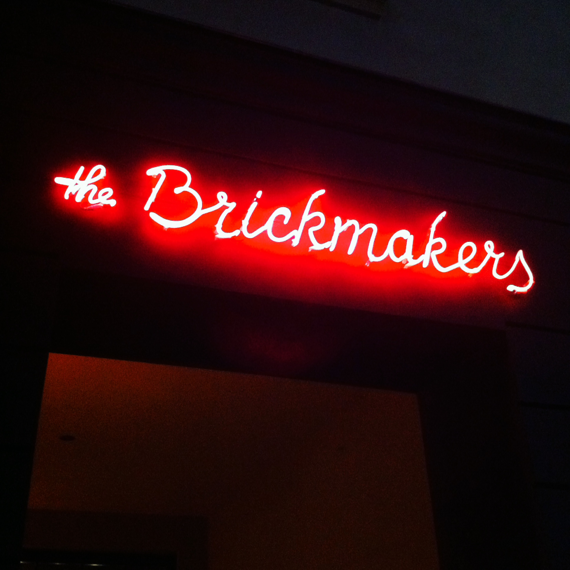 best BBQ & Craft in town | The Brickmakers